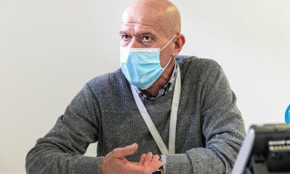 L'ospedale degli Alpini alla Fiera potrebbe essere smantellato alla fine di maggio