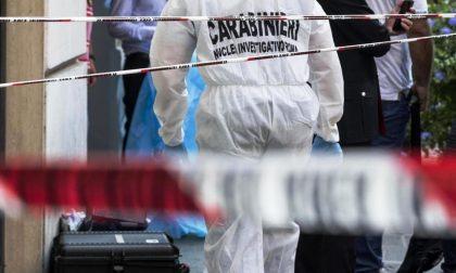 Gian Paola uccisa da almeno venti coltellate sferrate dal figlio, che soffriva di depressione
