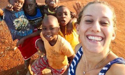 La giovane volontaria Silvia Romano, rapita nel 2018 in Kenya, è stata liberata
