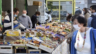 Da Palazzo Frizzoni oltre 642 mila euro per buoni alimentari: ecco come fare domanda