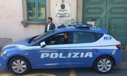 Picchia la compagna e si fa scudo col figlio di 9 mesi: arrestato a Treviglio un 23enne
