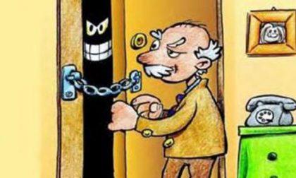 La criminalità ai tempi del Covid: attenzione alle truffe agli anziani