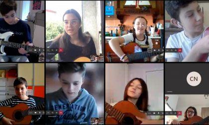 Se a insegnare musica agli studenti sono… gli studenti stessi. Il bel progetto dell'Imiberg
