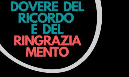 Il ricordo quotidiano del Patronato San Vincenzo per le vittime del Coronavirus