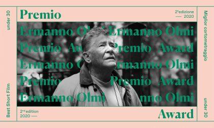 Il Premio Ermanno Olmi (per il miglior cortometraggio) non si ferma