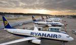 Ryanair (ri)taglia i voli da e per Orio al Serio: più che dimezzati
