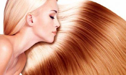 5 Consigli per avere capelli lucenti e idratati