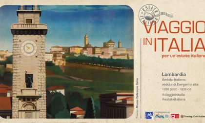 Vacanze in Italia, e il ministero rispolvera i vecchi manifesti