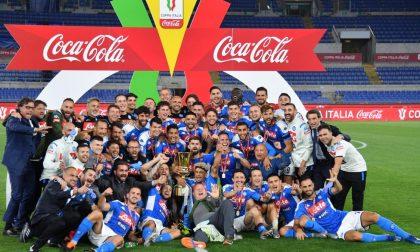 Coppa Italia al Napoli, cosa cambia per l'Atalanta nella corsa europea