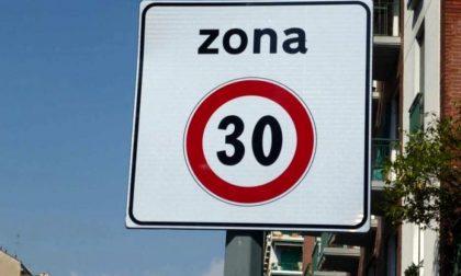 """La proposta dei capigruppo di maggioranza: «Rendere tutta Bergamo una """"zona 30″»"""