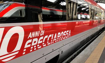 Due frecce collegano Bergamo con Roma