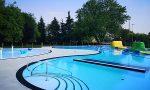 Al via la stagione estiva a Seriate: riaprono il centro sportivo e la piscina comunale