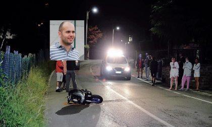Chi era Andrea Botti, l'operaio 33enne dal cuore nerazzurro morto a Pradalunga