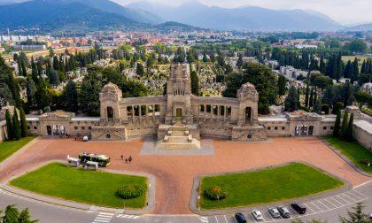 Manutenzione del verde nei cimiteri della città: piano straordinario da 400 mila euro