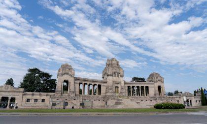 Diserbo e rimozione delle erbacce, lunedì 18 ottobre il cimitero Monumentale chiude