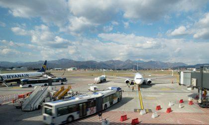 """L'aeroporto di Orio torna a """"volare"""": dall'1 luglio Ryanair aggiunge altri 52 voli"""