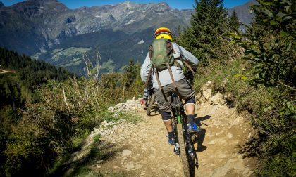 Adrenalina allo stato puro in sella a una bici: alla scoperta dei Bike Park bergamaschi