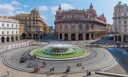 Genova per noi
