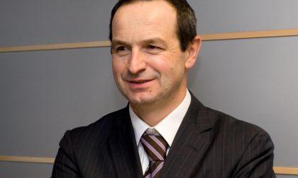 Giovanni Zambonelli (Ascom) nominato vicepresidente alla Camera di commercio
