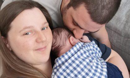 «Mamma Stefania diceva a Filippo: aspetta a nascere perché c'è un brutto virus»