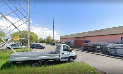Grave incidente sul lavoro per un 45enne a Stezzano, ricoverato in codice rosso