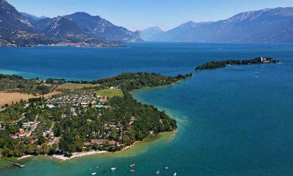 """""""Camici in vacanza"""": soggiorni gratuiti sul Lago di Garda per i sanitari bergamaschi"""