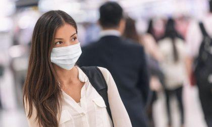 Nuova ordinanza di Regione Lombardia: mascherina obbligatoria fino al 30 giugno