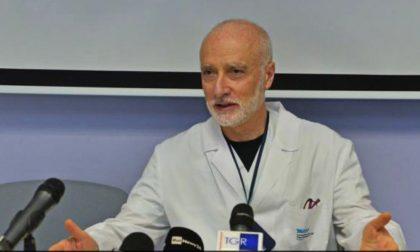 «Gli ultimi ricoverati in ospedale per Covid sono i non vaccinati. C'è poco da aggiungere»