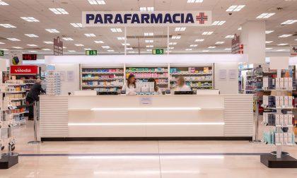 Esselunga cerca personale per l'apertura di nuove Parafarmacie nei punti vendita bergamaschi