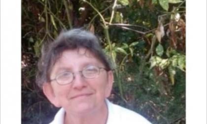 Si è spento il dolce sorriso di Terry, da 26 anni alla Sacra Famiglia di Martinengo