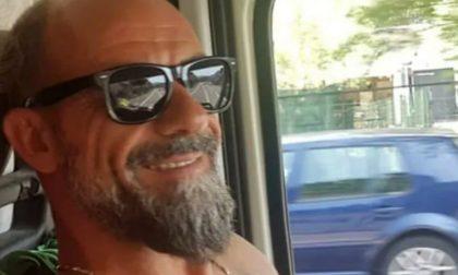 Era stato barista a Calusco il papà morto nell'Adda per salvare la figlia di 10 anni