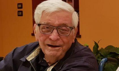 Addio a Siegbert Löwi, che fu salvato dai nazisti a Gandino grazie ai Giusti fra le Nazioni