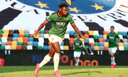 Dopo l'Udinese, ecco il Napoli: Duvan Zapata gioca ancora contro il suo passato