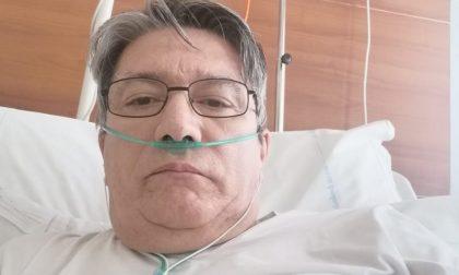 Angelo Benedetti, lo storico parrucchiere di Mozzo che ha fatto la barba al virus