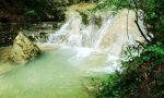 """Il """"bosco incantato"""" di Monterosso, scoprendo le sorgenti del torrente Tremana"""
