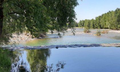 Uomo annegato nel Brembo: il racconto dei passanti che l'hanno trovato