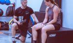 Parole infelici del boss di CrossFit su George Floyd. E Simone Maffioletti lascia il brand