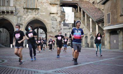 Ode alla corsa all'alba: l'edizione segreta di 5:30 a Bergamo (col vicesindaco)
