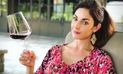 È di Bergamo l'ambasciatrice del vino italiano negli Usa. E si racconta in un libro
