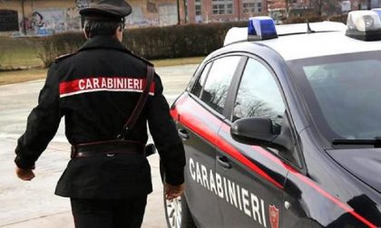 Spacciava cocaina, hashish e marijuana durante il lockdown: in carcere un 56enne