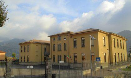 La grandinata presenta il conto: a Nembro scuola inagibile, danni per 400mila euro