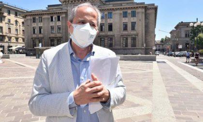I novanta giorni di Crisanti per studiare le carte dell'inchiesta della Procura di Bergamo