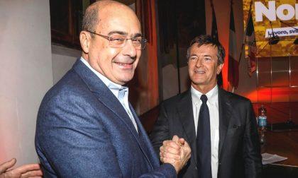 Gori boccia la leadership di Zingaretti nel Pd, ma Franceschini lo rimprovera