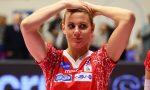 Altro tassello per la rosa della Zanetti Bergamo: ritorna rossoblù Francesca Marcon
