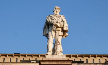 Abbattere le statue? A Bergamo non sappiamo quasi neanche a chi sono dedicate…