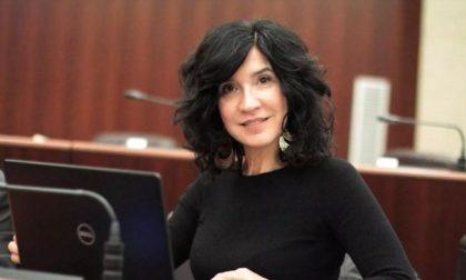 Patrizia Baffi si dimette da presidente della Commissione regionale d'inchiesta sul Covid