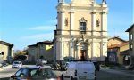Dalmine, si rifà la piazza di Sforzatica Sant'Andrea: inizio lavori a fine agosto