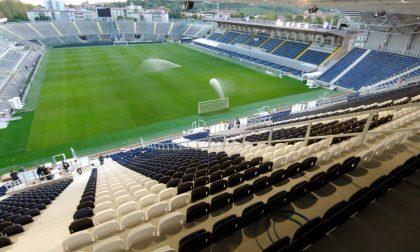 Atalanta al lavoro a Zingonia: Malinovskyi a parte, domani partitella allo stadio