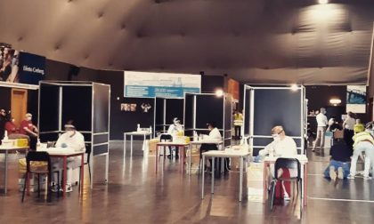 Test e tamponi gratuiti a Bergamo, si aprono le prenotazioni anche per gli over 65