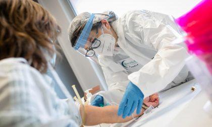 Test sierologici, la lista civica 24068: «Anche a Seriate si avvii un'indagine approfondita»